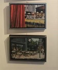 Kleine schilderijen