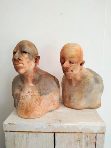 Soulsculpture Verkocht