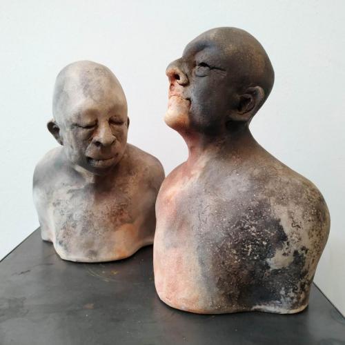 Soulsculptures (de Soul rechts verkocht)